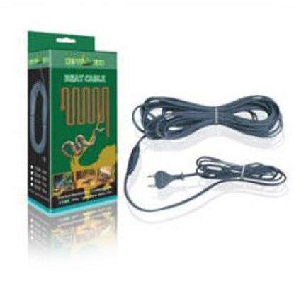 Обогреватель Repti Zoo для террариума 25Вт, кабель 5м (RS5015)
