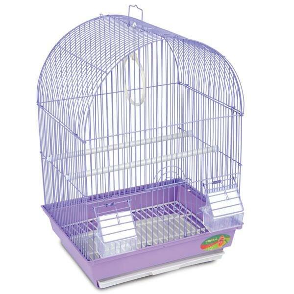 Клетка Triol N 3100A для птиц (34.5*28*50)