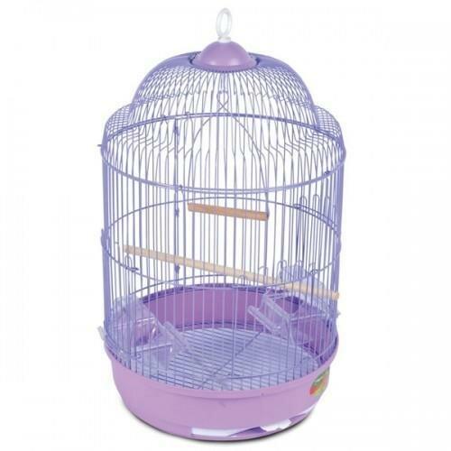Клетка Triol N 33A для птиц (d=33*56.5)