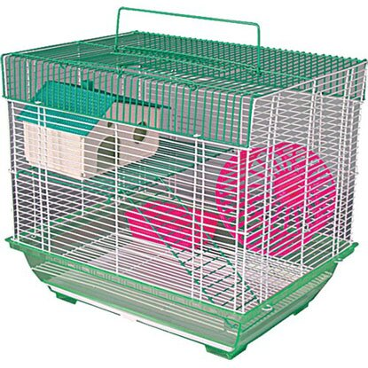 Клетка Triol N 1605  для грызунов (34.5*26*32)