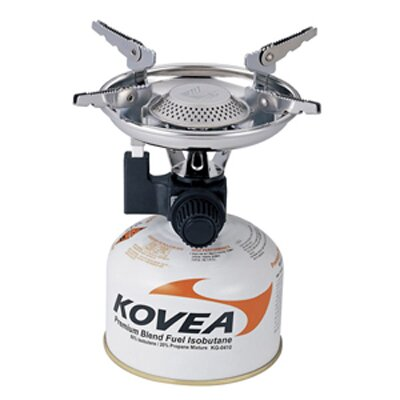 Газовая горелка Kovea ТКВ-8911-1.