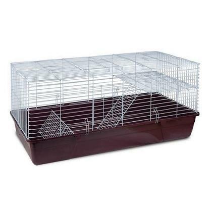 Клетка Triol N 2211SY (101.5*51*45) для кроликов
