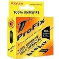 """Леска-шнур (Aqua) """"ProFix"""" 100м 0,14мм черная"""