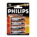 Батарея Philips LR6